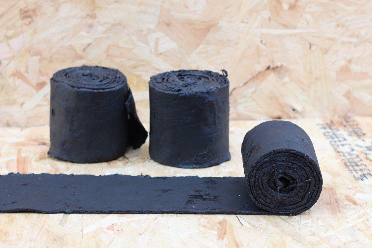 AJ Waterproofing Flexible joint tape supplied in easy to apply rolls